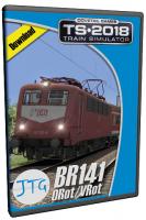 BR141 Aufgabenpaket