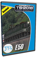 E50 Aufgabenpaket