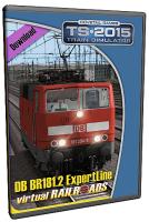 DB BR181.2 EL