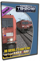 DB BR185.2 ExpertLine