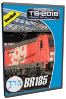 BR185.2 Aufgabenpaket