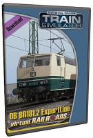 DB BR181.2 Blau-Beige EL