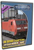 DB BR189 EL