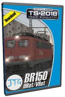 BR150 Aufgabenpaket