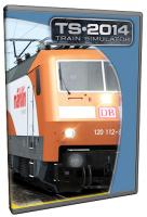 Repaint - BR120 112 EL