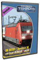 DB BR101 / Bpmbdzf IC EL
