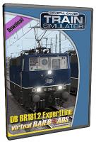 DB BR181.2 Blau EL
