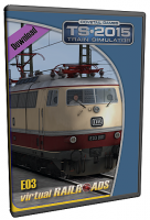 DB E03