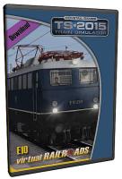 DB E10