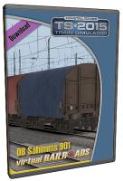 Sahimms 901 Coiltransportwagen