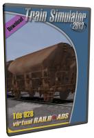 vR Tds 928 / Ktmm 65