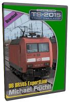 MF DB BR145 EL