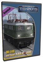 DB E40