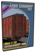 Hbins tt 292 Schiebewandwagen