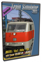 Baureihe 111 S-Bahn EL