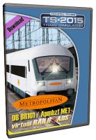 DB BR101 / Apmbzf MET EL