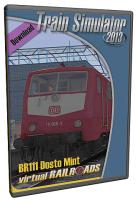 Baureihe 111 ORot Dosto Mint EL