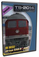 DR BR132 Pack