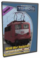Repaint - BR140 098 5