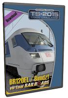 DB BR120 / Bimdzf IR EL