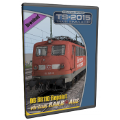 Repaint - BR110 169 0