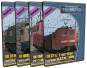 DB BR151 Expert-Line Bundle