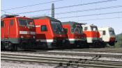 Baureihe 111 EL Bundle