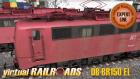 DB BR150 Orientrot EL
