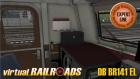 DB BR141 Orientrot EL