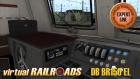 DB BR150 Blau-Beige EL