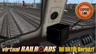 DB Bnrbdzf / BR110 EL BF Verkehrsrot