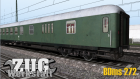 BDms 272 / Halbgepaeckwagen