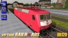 Baureihe 120 DB orientrot