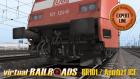 DB BR101 / Apmbzf ICE EL
