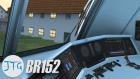 BR152 Aufgabenpaket