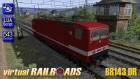 BR143 Deutsche Reichsbahn