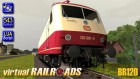 Baureihe 120 DB TEE