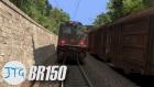 BR150 Gruen Aufgabenpaket