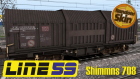Shimmns 708