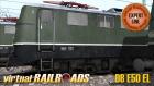 DB E50 ExpertLine