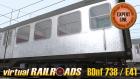 DB BDnf / E41 EL