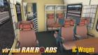 InterCity Wagen